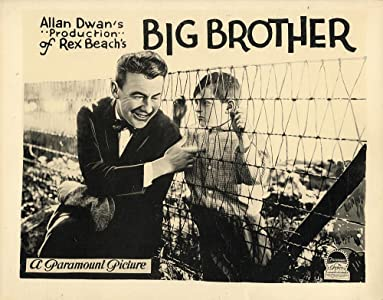 Movie english free download Big Brother [HDRip]
