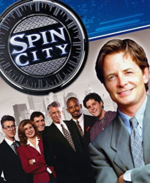 Where to stream Spin City