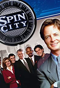 Primary photo for Spin City