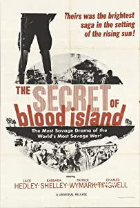 Bluray downloads movies The Secret of Blood Island UK [1280p]
