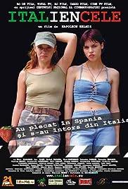 Italiencele Poster