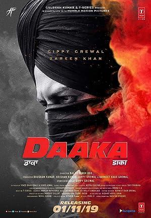 مشاهدة فيلم داكا Daaka 2019 مترجم اون لاين أونلاين مترجم
