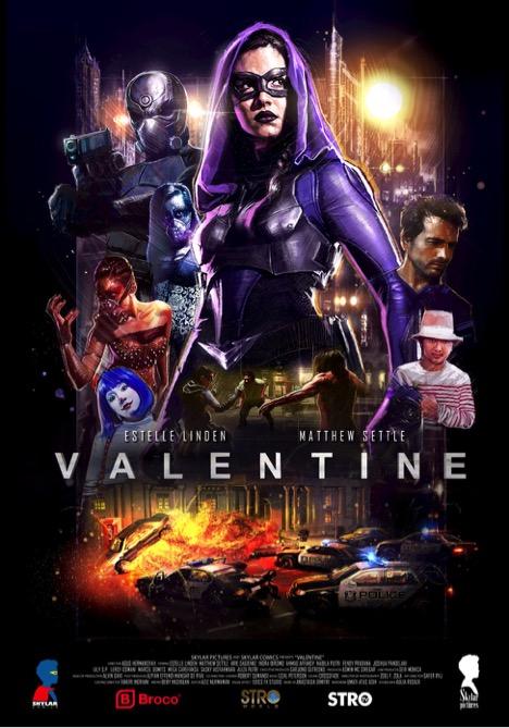 Valentine (2017)