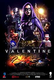 Watch Valentine (2019) Online Full Movie Free