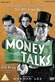 Money Talks (1933) 720p