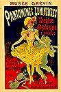 Poor Pierrot (1892) Poster