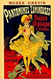 Pauvre Pierrot(1892) Poster - Movie Forum, Cast, Reviews