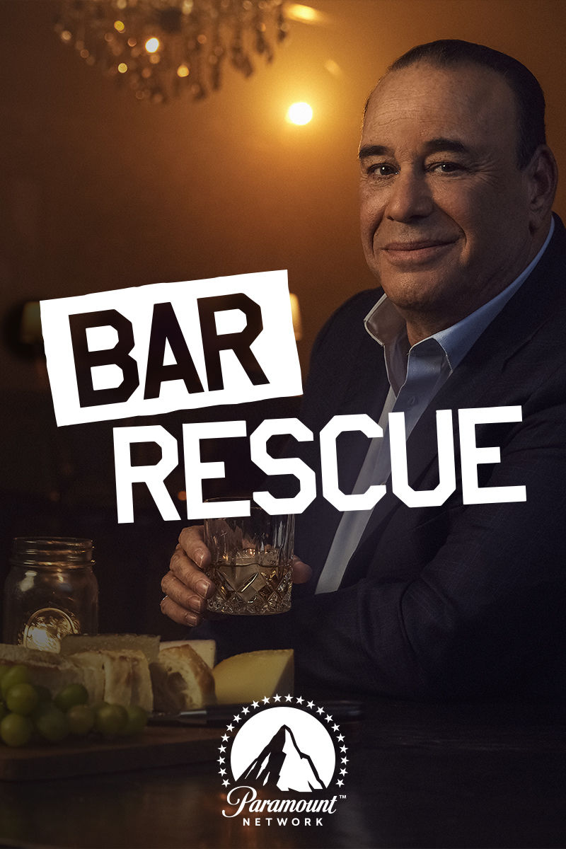 Bar Rescue (TV Series 2011– ) - IMDb
