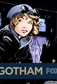 Gotham Stories Poster - TV Show Forum, Cast, Reviews