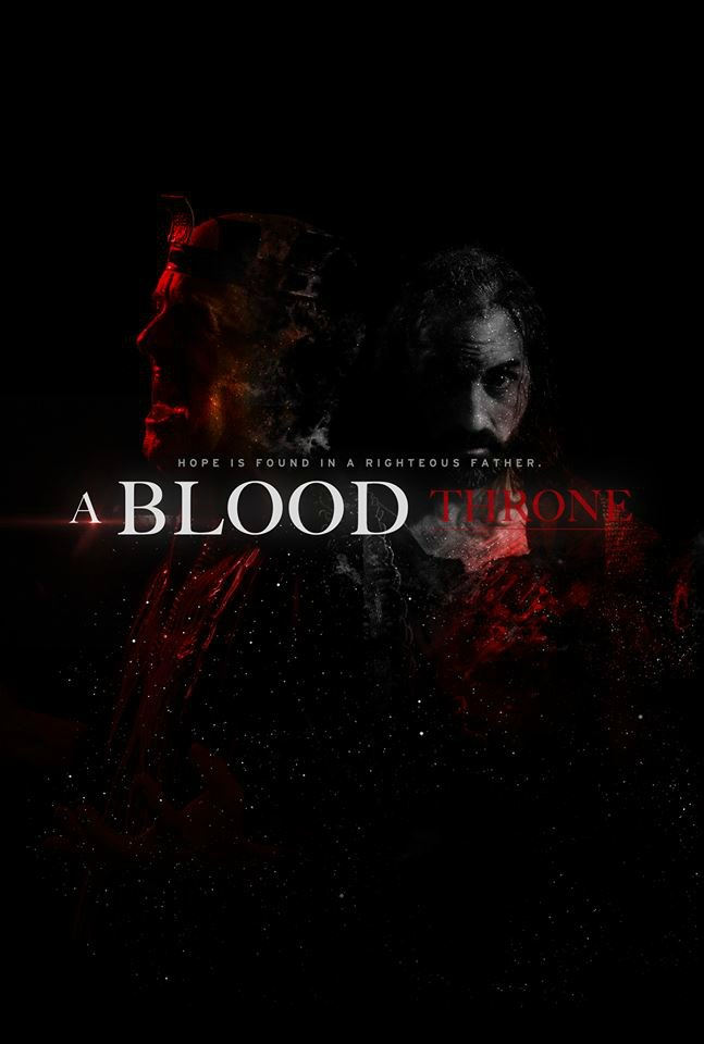 A Blood Throne (2020)