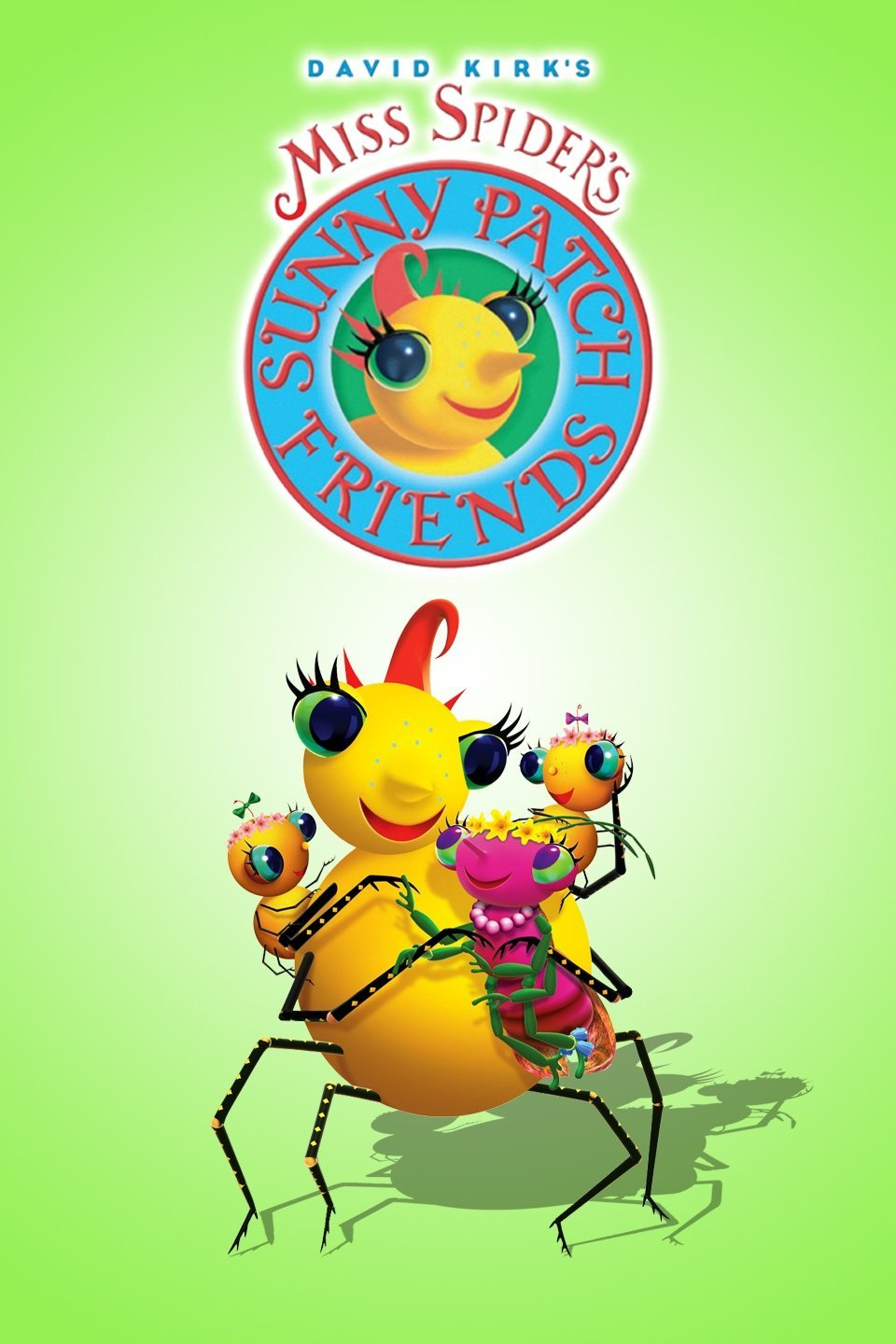 Miss Spider S Sunny Patch Friends Tv Series 2004 Imdb