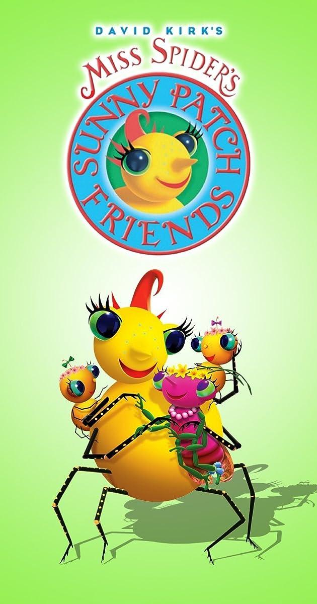 Miss Spider S Sunny Patch Friends Tv Series 2004 Imdb