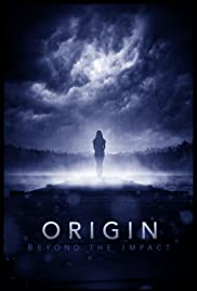Origin: Beyond the Impact Poster