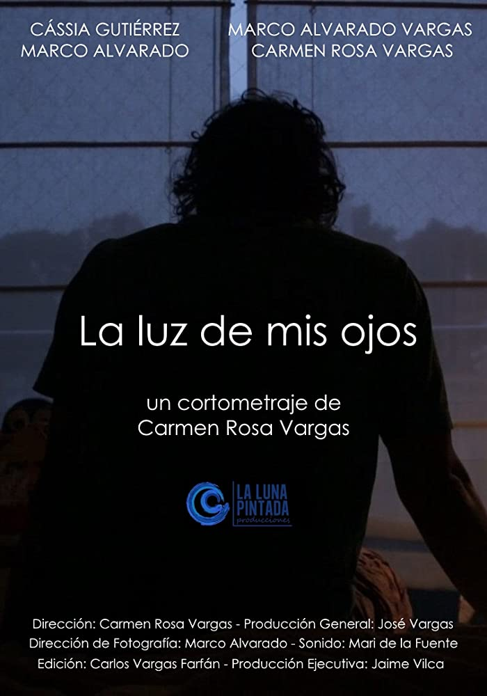 La Luz De Mis Ojos (2015)