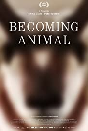 Becoming Animal Poster