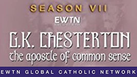 A New Chesterton Reading Plan by