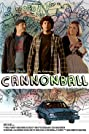 Cannonball (2010) Poster