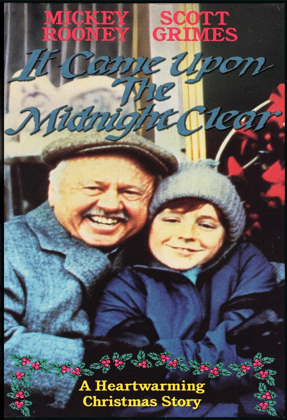 It Came Upon The Midnight Clear TV Movie 1984
