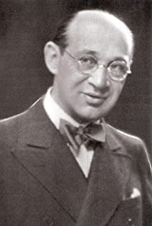Fritz Grünbaum Picture