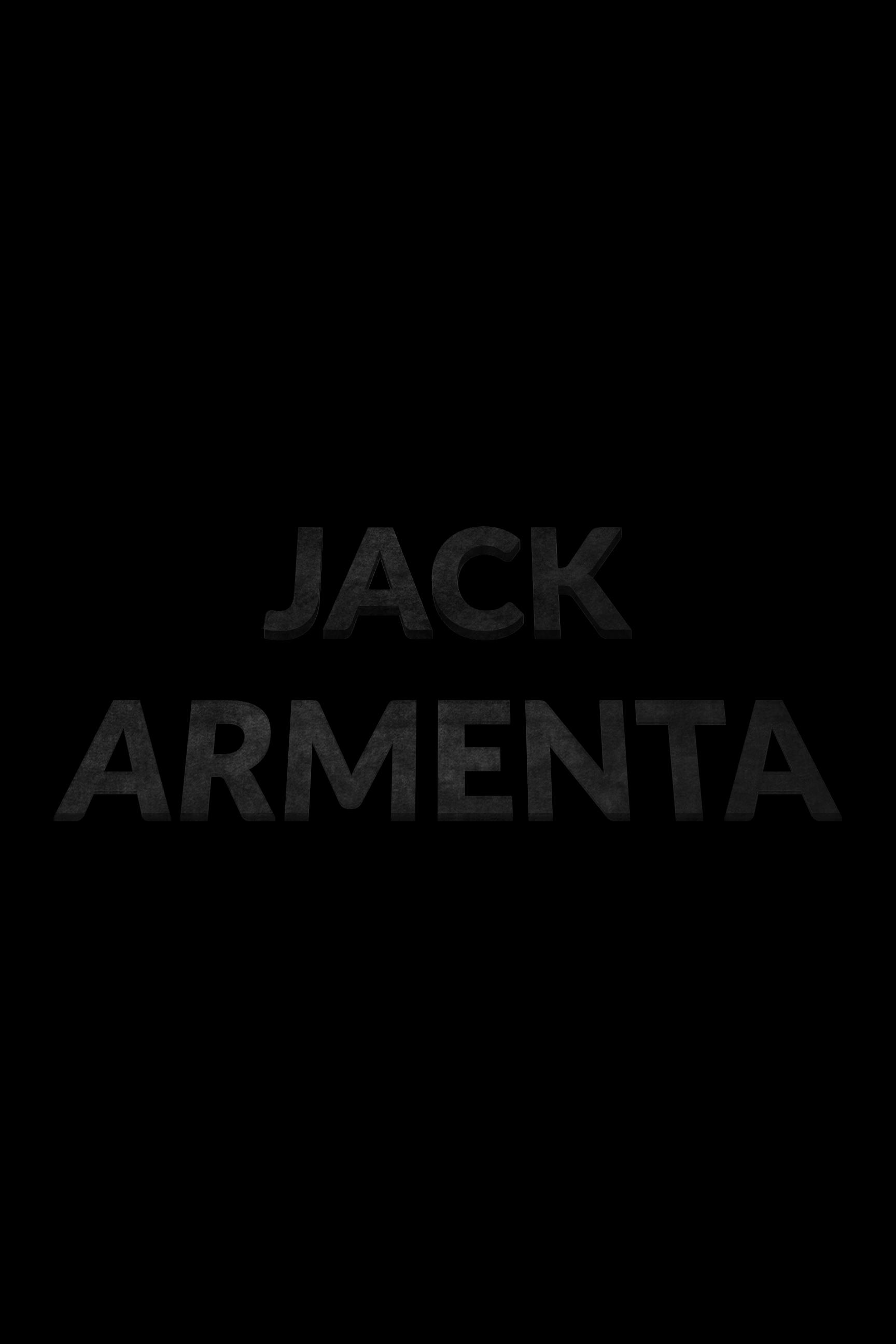 Jack Armenta