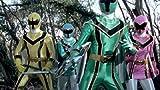 Power Rangers Mystic Force - Broken Spell