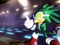 Sonic Riders (VG)