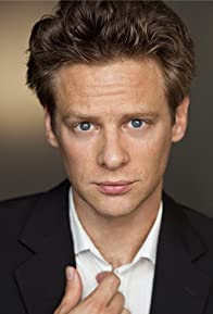 Primary photo for Jacob Pitts