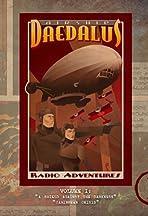 Airship Daedalus Radio Adventures
