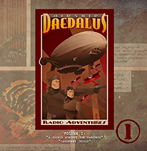Best free website for downloading movies Airship Daedalus Radio Adventures by none [Ultra]
