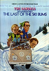 The Last of the Ski Bums none