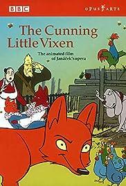 The Cunning Little Vixen Poster