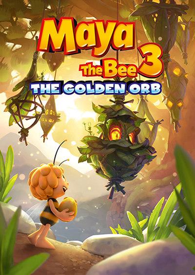 FFC: Maya The Bee 3: The Golden Orb