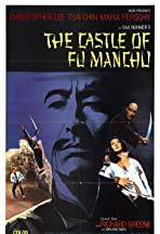 Sax Rohmer's The Castle of Fu Manchu