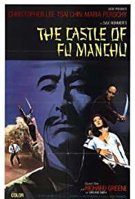 Primary photo for Sax Rohmer's The Castle of Fu Manchu