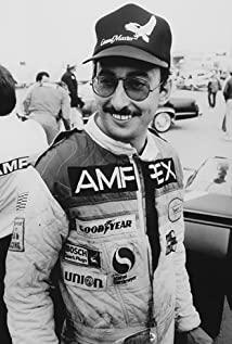 Bobby Rahal Picture