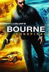 Primary photo for The Bourne Conspiracy