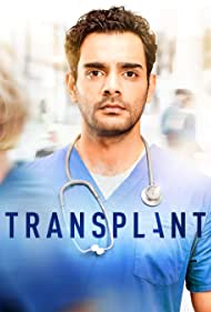 Hamza Haq in Transplant (2020)