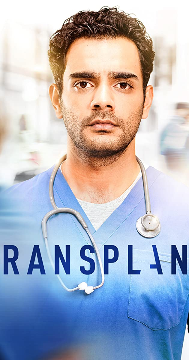 download scarica gratuito Transplant o streaming Stagione 1 episodio completa in HD 720p 1080p con torrent