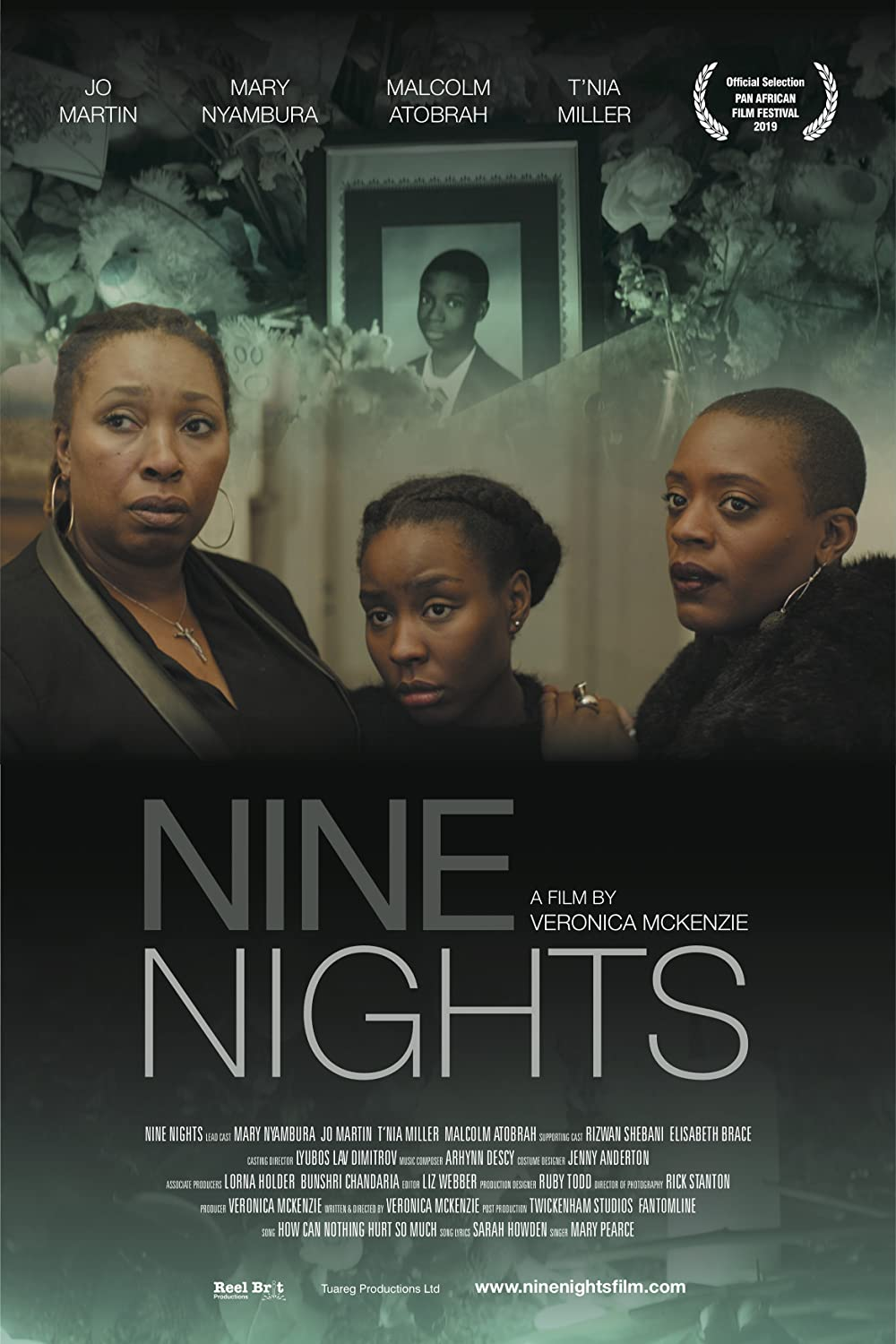 Nine Nights 2019 English 720p HDRip 800MB | 305MB Download