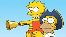 Lisa the Iconoclast