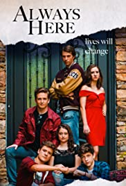 Always Here Poster