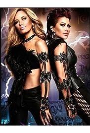Versus Tour - Alejandra Guzman Vs Gloria Trevi (DVD)