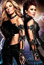 Versus Tour: Alejandra Guzman vs. Gloria Trevi Poster