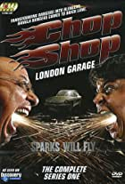 Chop Shop London Garage