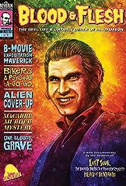 Blood & Flesh: The Reel Life & Ghastly Death of Al Adamson(2019) Poster - Movie Forum, Cast, Reviews