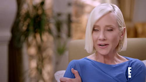 HOLLYWOOD MEDIUM WITH TYLER HENRY: Anne Heche Needs A Break After Connecting to Late Brother