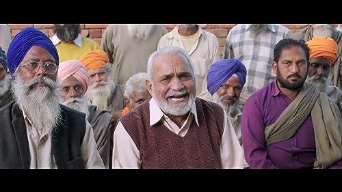 Love Punjab (2016) Trailer
