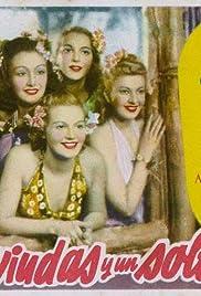 We Were Seven Widows Poster