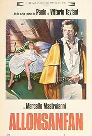 Allonsanfan(1974) Poster - Movie Forum, Cast, Reviews