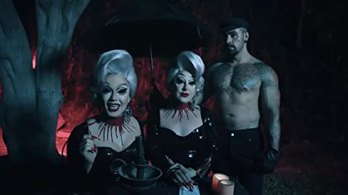 Dragula: Search For The World's First Drag Supermonster